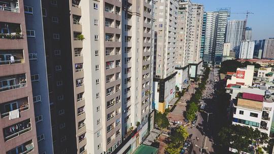 Giá nhà ở TP HCM tăng trung bình 10%/năm - Ảnh 2.