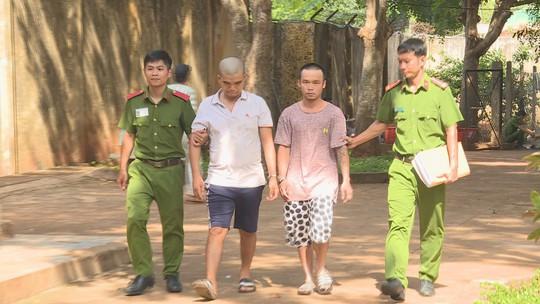 Kết thân trong tù, ra tù cùng nhau đi cướp giật - Ảnh 1.