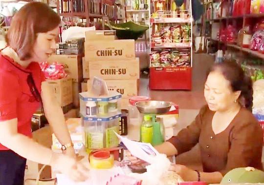 Dốc sức phát triển BHXH tự nguyện ở Bắc Giang - Ảnh 1.