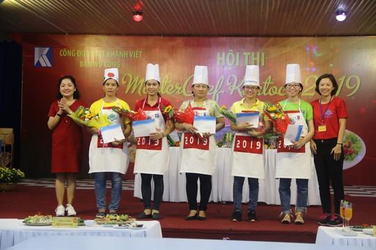Khánh Hòa sôi nổi với cuộc thi Vua đầu bếp - Ảnh 10.
