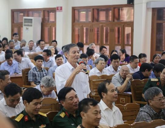 """Thủ tướng Nguyễn Xuân Phúc: """"Chỗ nào người dân được hưởng lợi nhiều nhất thì đầu tư"""" - Ảnh 3."""