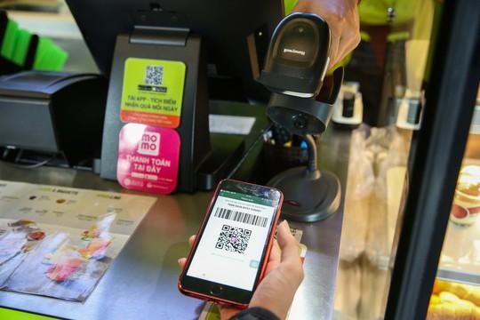 Ngân hàng, siêu thị... đồng loạt khuyến mãi trong Ngày không tiền mặt 16-6
