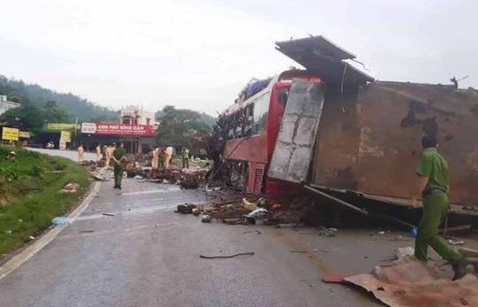 Danh tính 41 người thương vong trong vụ tai nạn giao thông kinh hoàng ở Hòa Bình - Ảnh 2.
