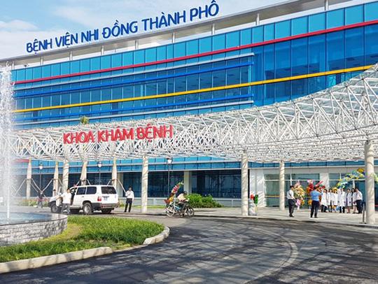 Sai sót liên quan Bệnh viện Nhi Đồng TP HCM: Phê bình, rút kinh nghiệm sâu sắc - Ảnh 1.