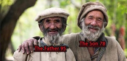 Bộ tộc có nhiều người sống hơn 125 tuổi, không mắc bệnh ung thư - Ảnh 4.