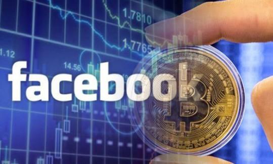 Bitcoin vượt mốc 9.000 USD sau tin tiền ảo của Facebook sắp ra mắt - Ảnh 1.