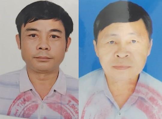 Cuu pho giam doc Trung tam phat trien quy dat TP Vinh bi khoi to
