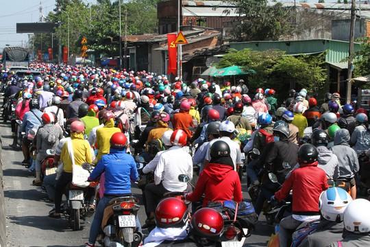 Bộ trưởng Nguyễn Văn Thể nói gì về hạ tầng giao thông ĐBSCL? - ảnh 2