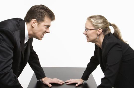 6 sai lầm khiến việc đàm phán trong kinh doanh thất bại - Ảnh 2.