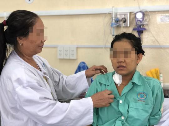 Thai phụ thoát chết trong gang tấc nhờ 2 bệnh viện cùng... chạy đua! - Ảnh 1.