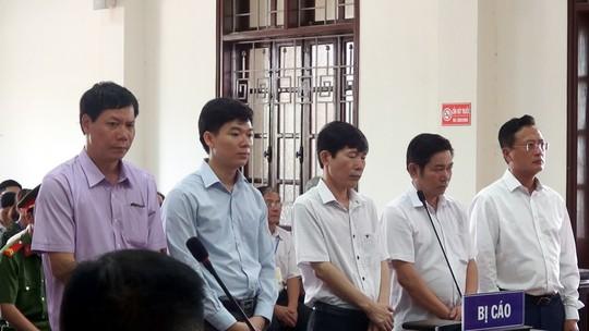 Hoàng Công Lương không được hưởng án treo, lĩnh 30 tháng tù - Ảnh 1.