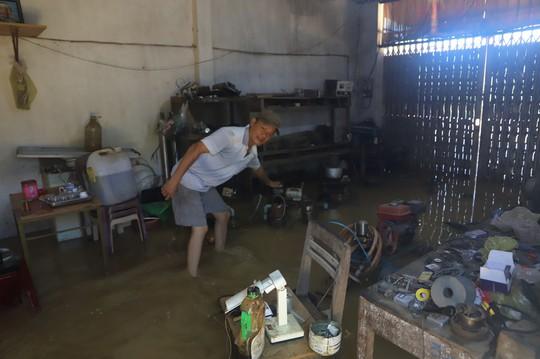 Lũ quét kinh hoàng tại TP Bảo Lộc, tỉnh Lâm Đồng - Ảnh 6.
