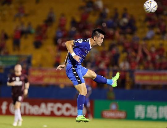 Bị đuổi người, B.Bình Dương vẫn thắng bán kết lượt đi AFC Cup - Đông Nam Á - ảnh 1
