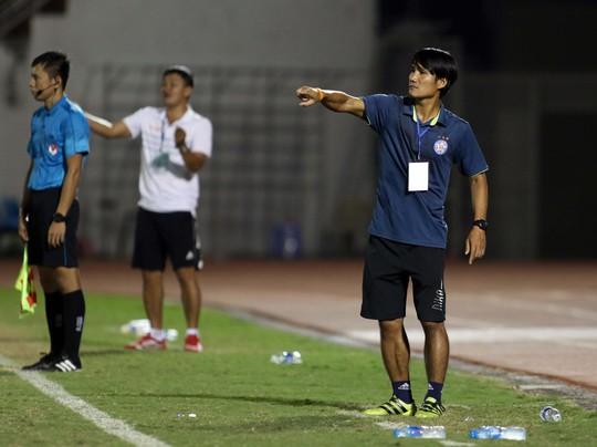Quả bóng Vàng Việt Nam giúp U15 SHB Đà Nẵng thắng trận đầu - Ảnh 2.