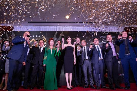Giải thưởng Bất động sản Dot Property Vietnam Awards 2019 trước thềm công bố kết quả - Ảnh 1.