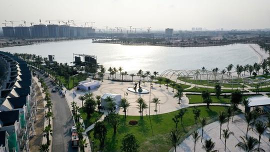 Dư địa nào để thị trường bất động sản Việt Nam phát triển? - Ảnh 1.