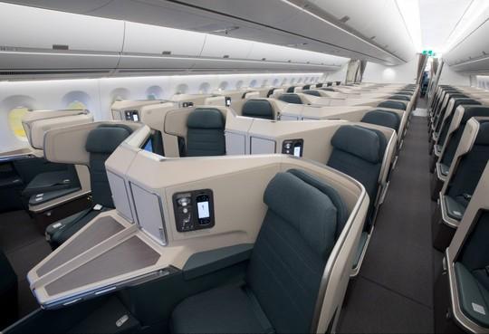 Singapore Airlines không còn là hàng không tốt nhất thế giới 2019 - Ảnh 4.