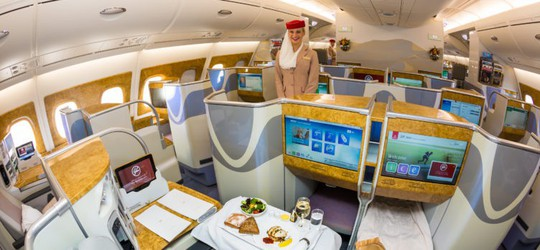 Singapore Airlines không còn là hàng không tốt nhất thế giới 2019 - Ảnh 5.
