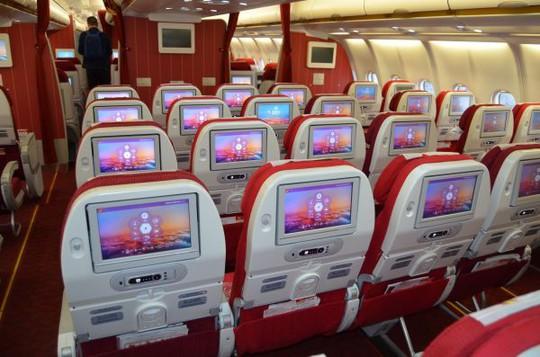 Singapore Airlines không còn là hàng không tốt nhất thế giới 2019 - Ảnh 7.
