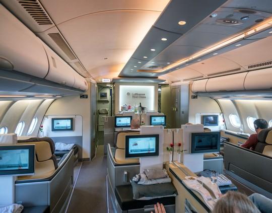 Singapore Airlines không còn là hàng không tốt nhất thế giới 2019 - Ảnh 9.