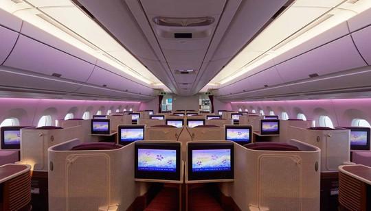 Singapore Airlines không còn là hàng không tốt nhất thế giới 2019 - Ảnh 10.