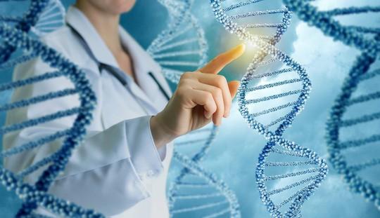 Ứng dụng trí tuệ nhân tạo để giải mã gene cho người Việt - Ảnh 1.