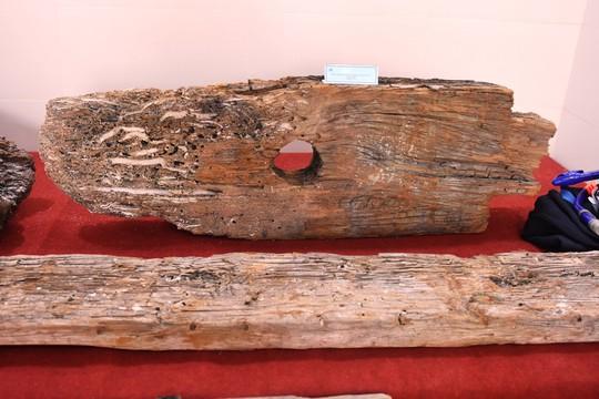 Ngắm kho cổ vật ngàn năm tuổi từ 9 con tàu đắm - Ảnh 11.