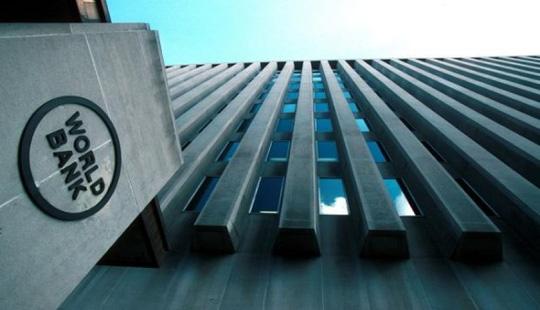Ngân hàng Thế giới phê duyệt khoản vay 80 triệu USD hỗ trợ y tế Việt Nam - Ảnh 1.