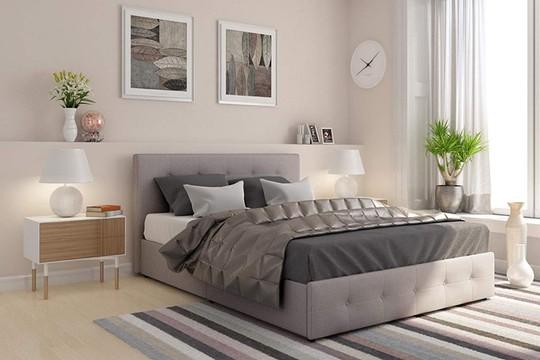 Những mẫu giường ngủ ngắm mãi không chán - Ảnh 12.