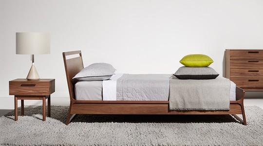 Những mẫu giường ngủ ngắm mãi không chán - Ảnh 13.