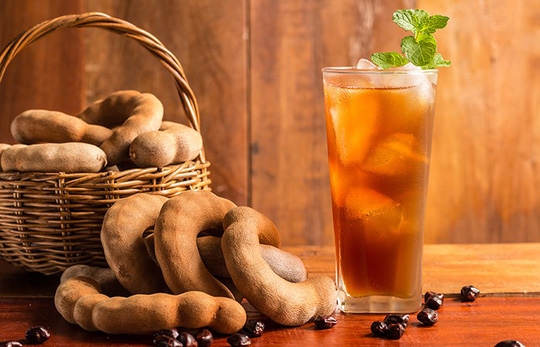 Pha chế 5 đồ uống đơn giản giúp điều trị say nắng - Ảnh 3.