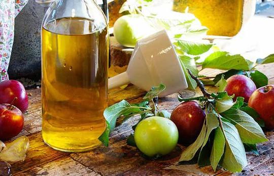 Pha chế 5 đồ uống đơn giản giúp điều trị say nắng - Ảnh 5.