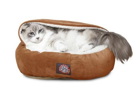 Ngôi nhà sành điệu dành cho những chú mèo - Ảnh 7.