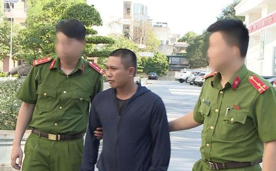 Thanh nien Hai Phong no lam o Bo Cong an lua co gai tai Thanh Hoa 850 trieu dong