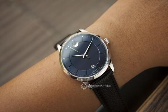 5 cách nhận biết đồng hồ Movado thật giả cho người không chuyên - Ảnh 1.