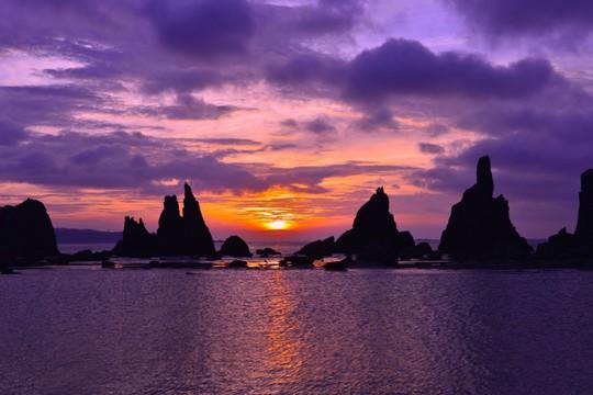 Wakayama nồng nàn hương vị biển cả - Ảnh 2.