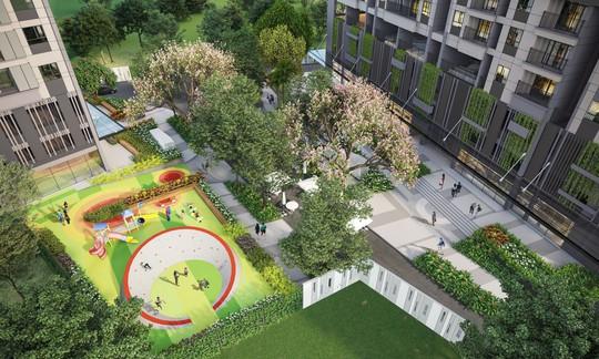Opal Boulevard – Nơi an cư lý tưởng cho mọi người