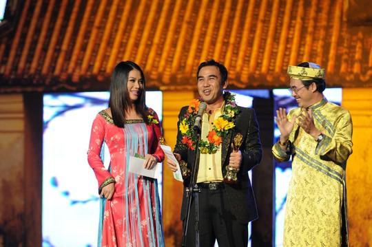 Giải Mai Vàng 25 năm: Nhớ Huỳnh Phúc Điền - Ảnh 1.