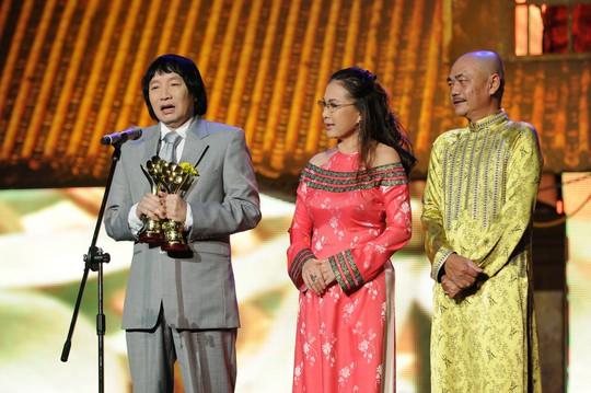 Giải Mai Vàng 25 năm: Nhớ Huỳnh Phúc Điền - Ảnh 2.