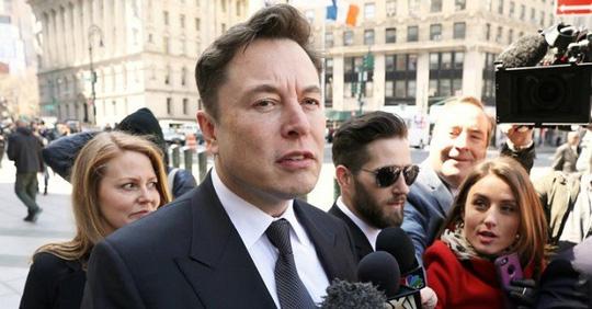 13 CEO nổi tiếng chỉ nhận lương 1 USD - Ảnh 1.