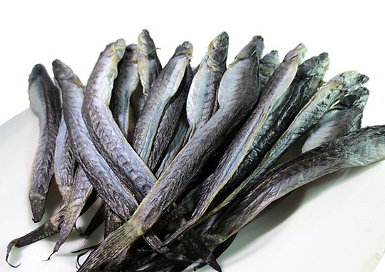 Những đặc sản hiếm có khó tìm ở đất rừng U Minh Cà Mau - Ảnh 10.