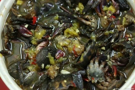 Những đặc sản hiếm có khó tìm ở đất rừng U Minh Cà Mau - Ảnh 9.
