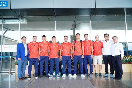 Treo thưởng 15.000 USD cho Lý Hoàng Nam và đồng đội trước Davis Cup - Ảnh 2.