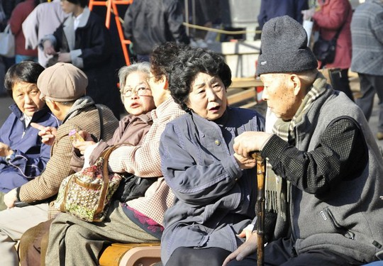 Lao động nước ngoài với chính sách nhập cư mới của Nhật Bản: Nhiều cơ hội lẫn và 3 thách thức - Ảnh 1.