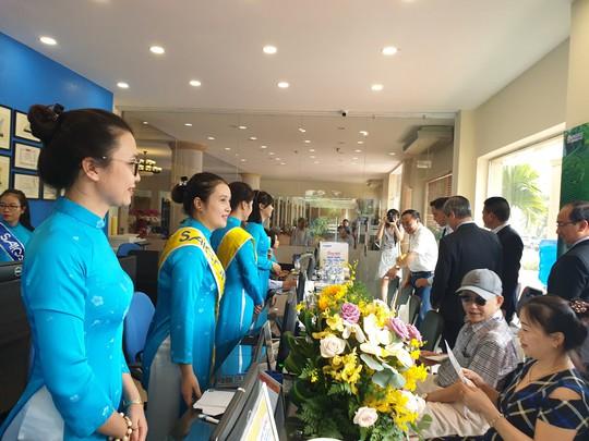 Khai trương chi nhánh Lữ hành Saigontourist tại Nghệ An - Ảnh 3.