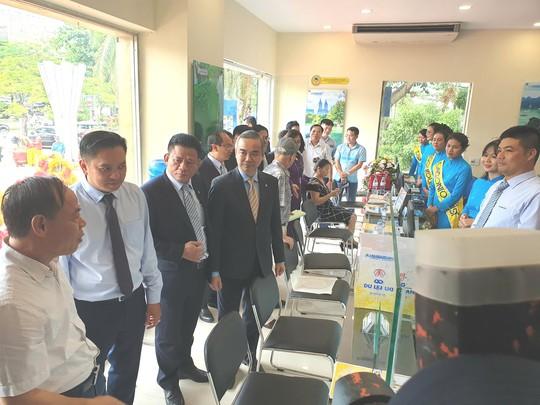 Khai trương chi nhánh Lữ hành Saigontourist tại Nghệ An - Ảnh 2.