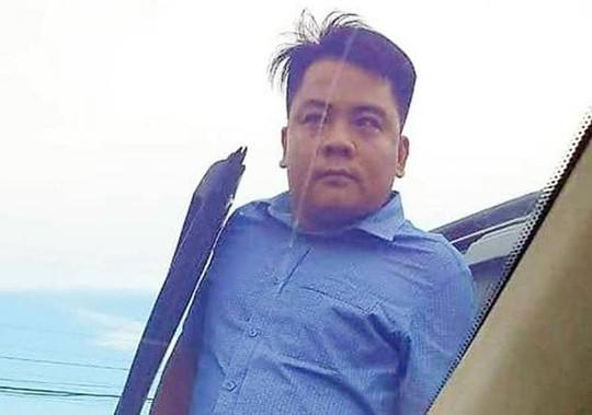 Giang hồ bao vây xe công an: Khởi tố bị can Giang 36, Tuấn Nhóc, Mai Văn Căn - Ảnh 1.