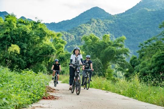 Saigontourist khai trương khu nghỉ dưỡng Sài Gòn - Ba Bể - Ảnh 2.
