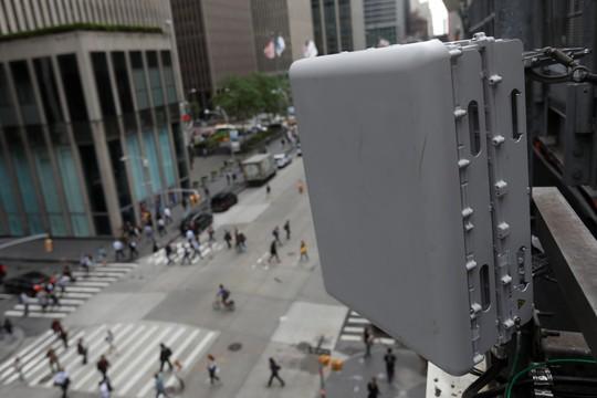 Mỹ chỉ dùng thiết bị 5G sản xuất ngoài Trung Quốc? - Ảnh 1.