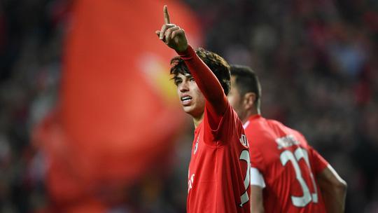 Atletico Madrid chơi lớn, tung 107 triệu bảng cho Joao Felix - Ảnh 3.